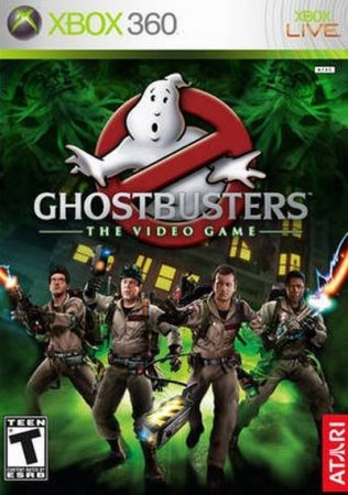 Ghostbusters: The Video Game (2009/FREEBOOT)