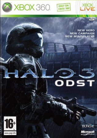 Halo 3: ODST (2009/FREEBOOT)