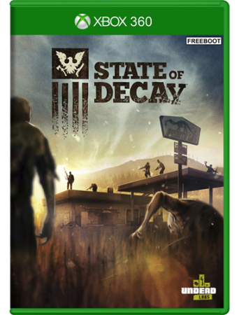 State of Decay Complete Edition (2013/FREEBOOT)