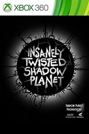 Insanely Twisted Shadow Planet (2011/FREEBOOT)
