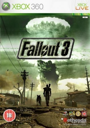 Fallout 3: Game of the Year Edition (2009/FREEBOOT)