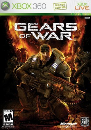 Gears of War (2006/FREEBOOT)