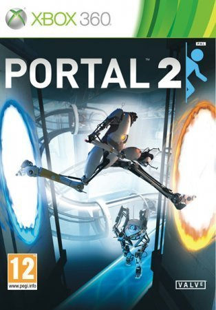Portal 2: Ultimate Edition (2011/FREEBOOT)