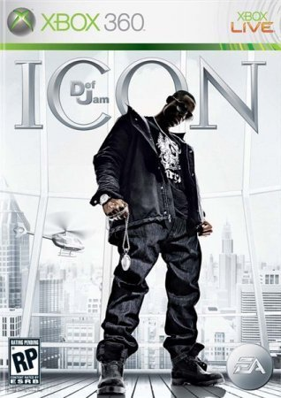 Def Jam: Icon (2007/FREEBOOT)