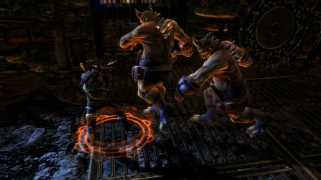 Dungeon Siege 3: Complete Edition (2011/FREEBOOT)