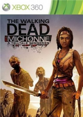 The Walking Dead: Michonne - Episode 1-3 (2016/FREEBOOT)