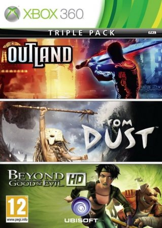 Outland (2014/FREEBOOT)