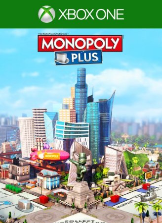 Monopoly Plus (2014/FREEBOOT)