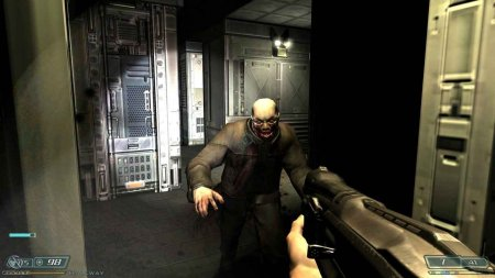 Doom 3: BFG Edition (2012/FREEBOOT)