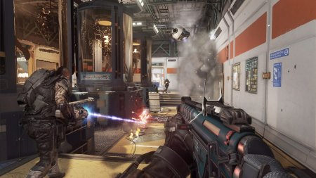 Call of Duty: Advanced Warfare - Complete Edition (2014/FREEBOOT)