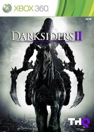 Darksiders 2 (2012/FREEBOOT)