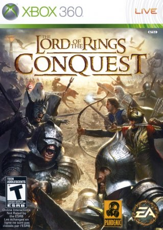 The Lord of the Rings: Conquest (2009/FREEBOOT)