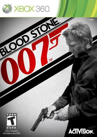 James Bond 007: Blood Stone (2010/FREEBOOT)