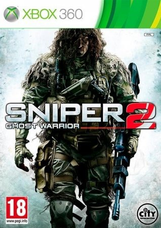 Sniper: Ghost Warrior 2 (2013/FREEBOOT)