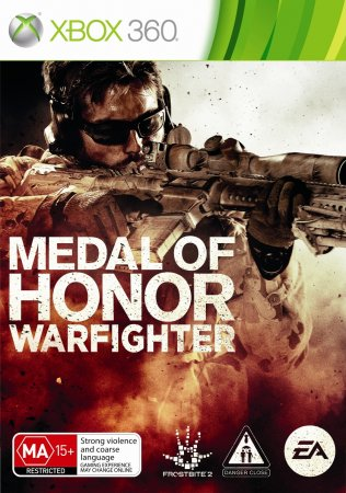 Medal of Honor: Warfighter (2012/FREEBOOT)