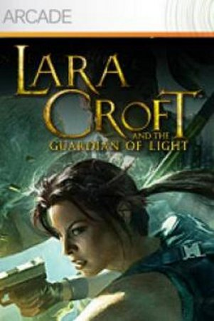 Lara Croft and the Guardian of Light (2010/FREEBOOT)