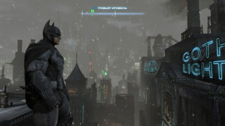 Batman: Arkham Origins (2013/FREEBOOT)