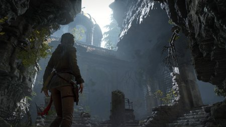 Rise of the Tomb Raider (2015/FREEBOOT)