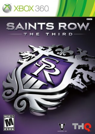 Saints Row: The Third (2011/FREEBOOT)