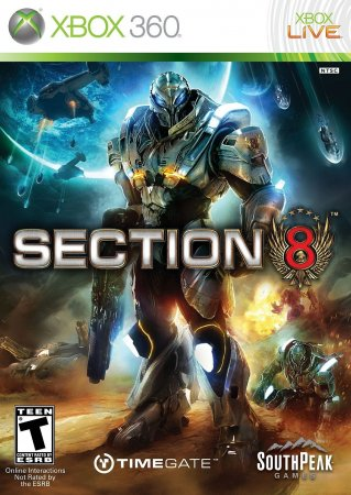 Section 8 (2009/FREEBOOT)