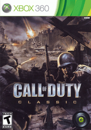 Call of Duty Classic (2011/FREEBOOT)