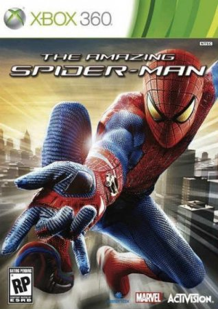 The Amazing Spider-Man (2012/FREEBOOT)