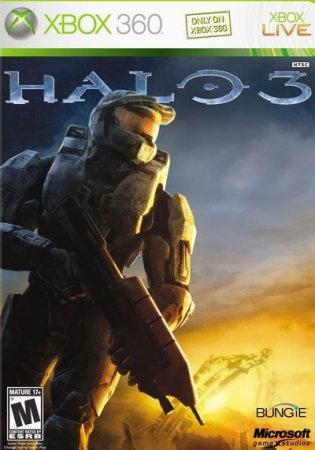 Halo 3 (2007/FREEBOOT)