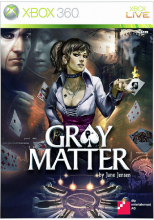 Gray Matter (2011/FREEBOOT)