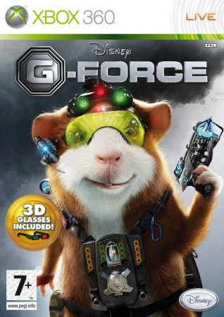 G-Force (2009/FREEBOOT)