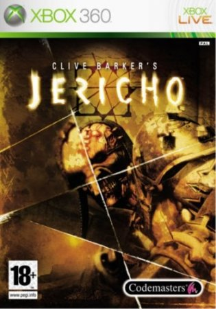 Clive Barker's Jericho (2007/FREEBOOT)