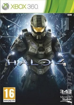 Halo 4 (2012/FREEBOOT)