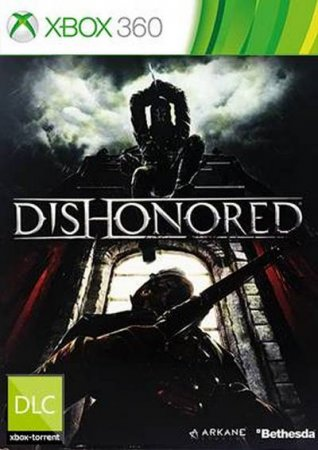 Dishonored Complete Edition (2012/FREEBOOT)