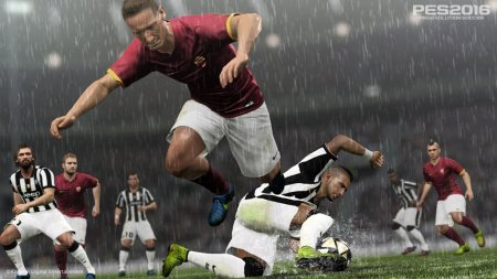 Pro Evolution Soccer 2016 (2015/FREEBOOT)