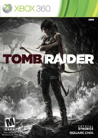 Tomb Raider (2013/FREEBOOT)