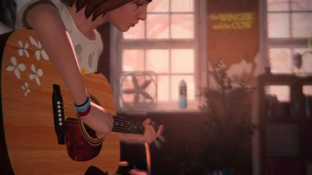 Life is Strange - Episodes 1-5 (2015/FREEBOOT)