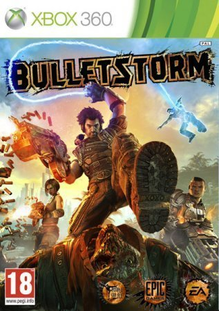 Bulletstorm: Epic Edition (2011/FREEBOOT)