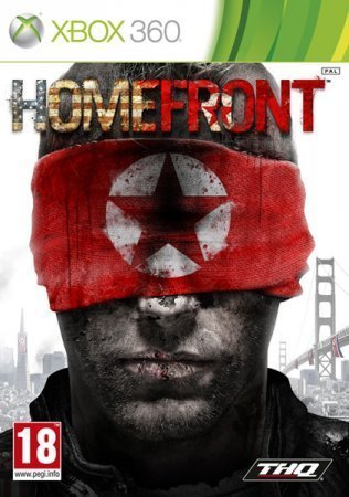 Homefront: Ultimate Edition (2011/FREEBOOT)