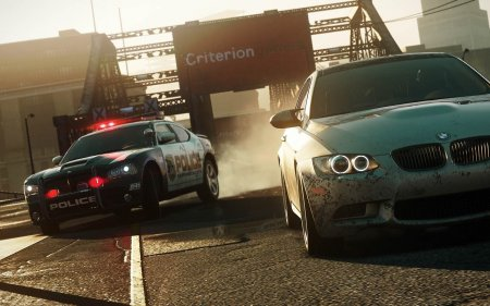 Need for Speed: Most Wanted (2012/FREEBOOT)