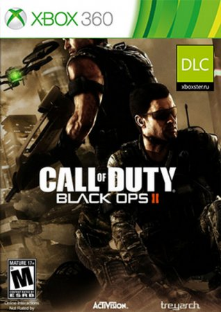 Call of Duty: Black Ops 2 (2012/FREEBOOT)