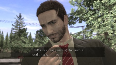 Deadly Premonition (2010/FREEBOOT)