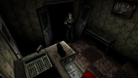 Silent Hill HD Collection (2012/FREEBOOT)