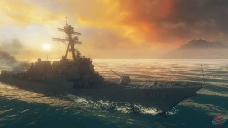 Battleship: The Video Game (2012/FREEBOOT)