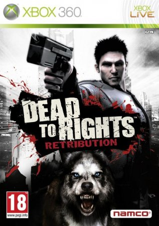 Dead to Rights: Retribution (2010/FREEBOOT)