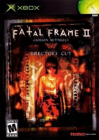 Fatal Frame II Crimson Butterfly (2004/FREEBOOT)