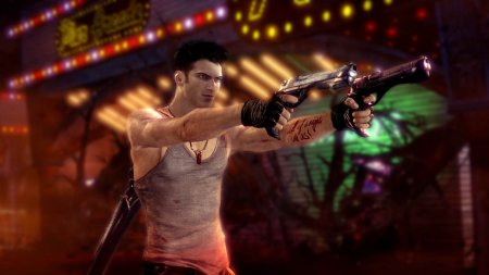 DmC: Devil May Cry Complete Edition (2013/FREEBOOT)