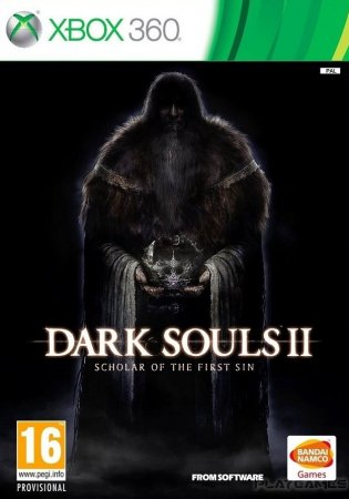 Dark Souls II: Scholar of the First Sin (2015/FREEBOOT)