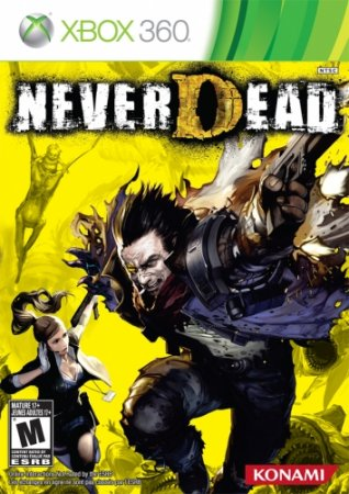 NeverDead (2012/FREEBOOT)
