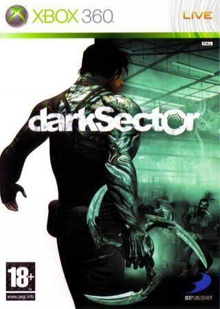 Dark Sector (2009/FREEBOOT)