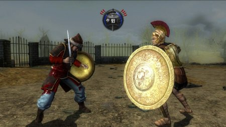 Deadliest Warrior: Ancient Combat (2012/LT+1.9)