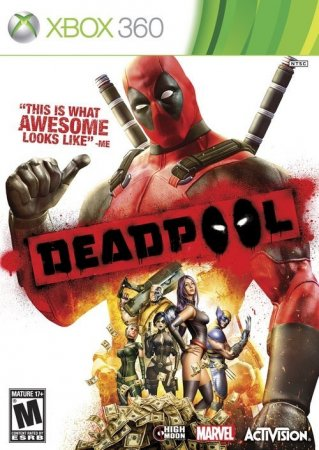 Deadpool (2013/FREEBOOT)